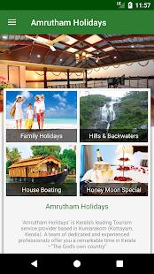 Amrutham Holidays - náhled