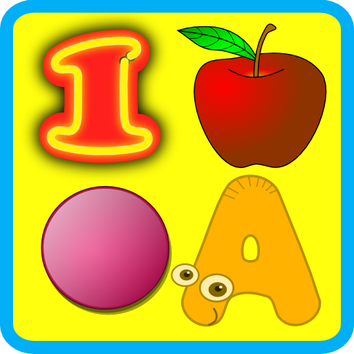 Educational Games for Kids (game)
