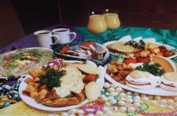 East West Breakfast