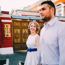 Wedding photographer Vera Zenina (verberra). Photo of 17.11.2015
