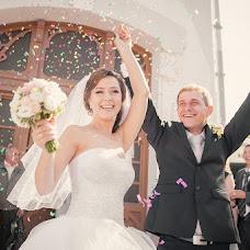 Wedding photographer Aleksandr Lukyanenok (DeviantKid). Photo of 10.09.2013
