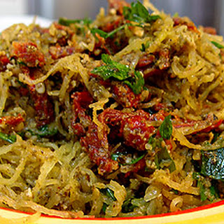 Spaghetti Squash Salad Recipes.