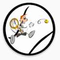Padel Social App icon
