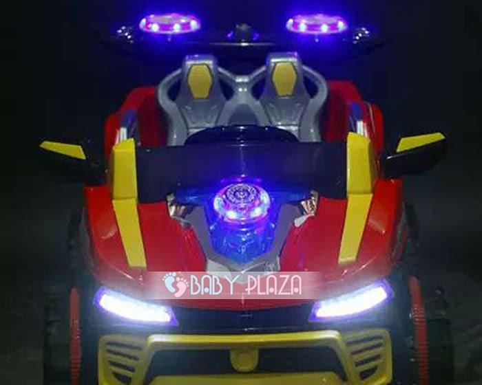 Xe hơi điện cho bé BQ-6188 7