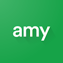 Amy Baby Monitor: Audio & Video Nanny icon