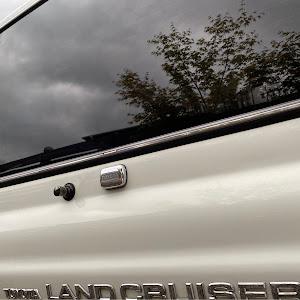 ランドクルーザー80 HDJ81V のカスタム事例画像 まきさんの2020年05月06日23:09の投稿