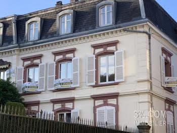 appartement à Sainte-Marie-aux-Mines (68)