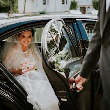 Wedding photographer Michał Teresiński (loveartphoto). Photo of 04.12.2017