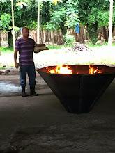 Photo: burning