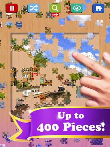 Daily Jigsaw Puzzles apktram screenshots 6