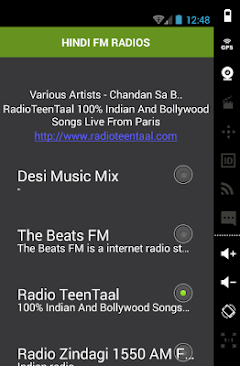 Page 5 : Best android apps for desi music mix - AndroidMeta