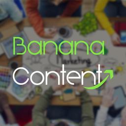 banana content