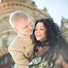 Wedding photographer Vladimir Petrov (Petrik-photo). Photo of 23.07.2013