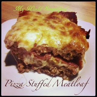Oatmeal Stuffing Recipes