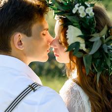 Wedding photographer Vladimir Dmitrovskiy (vovik14). Photo of 13.06.2018