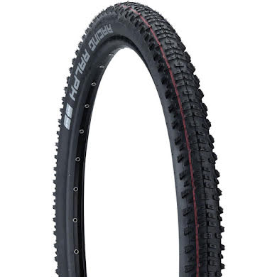 "Schwalbe Racing Ralph Tire - 29"" Tubeless, Evolution, SnakeSkin, Addix Speed"