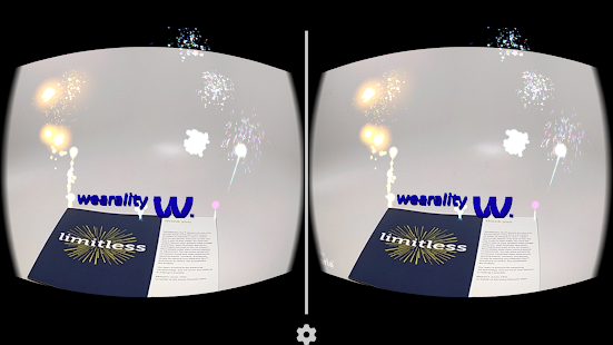 AR Discovery by Wearality- screenshot thumbnail