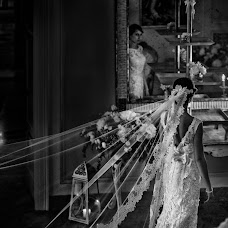 Wedding photographer Agostino Marinaro (AgostinoMarinar). Photo of 09.06.2016