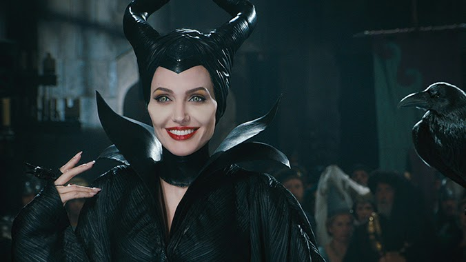 Maleficent Movie Review: Hell Hath No Fury Like a Woman Scorned