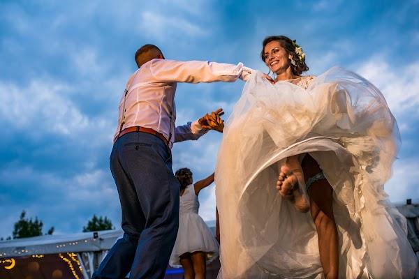 Fotograful de nuntă Denisa-Elena Sirb (denisa). Fotografie la: 28.09.2017
