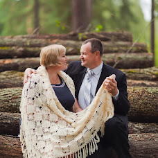 Wedding photographer Tatyana Kislyak (Askorbinka). Photo of 23.10.2014