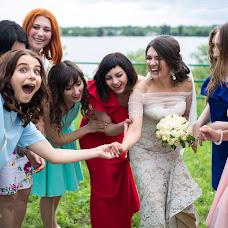 Wedding photographer Aleksey Bezgodov (aleks197827). Photo of 23.08.2016