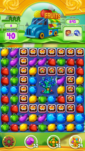 Food Burst: An Exciting Puzzle Game apktram screenshots 15