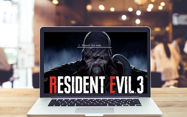 Resident Evil 3 HD Wallpapers Game Theme