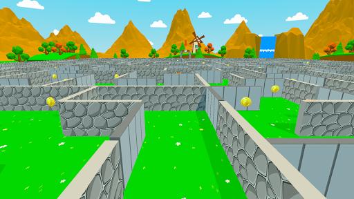 Maze Game 3D - Labyrinth screenshots 2
