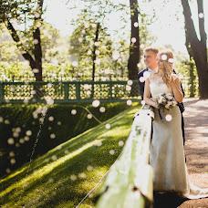 Wedding photographer Adeliya Shleyn (AdeliyaShlein). Photo of 24.11.2015