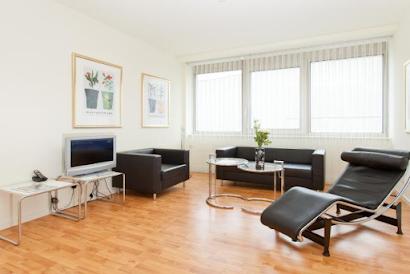 Buroma Serviced Apartment, Charlottenburg