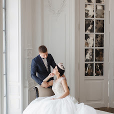 Wedding photographer Katerina Burdeeva (a-miks). Photo of 01.07.2016
