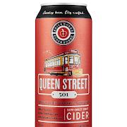 Brickworks - Queen Street 501 Cider 473 mL Can