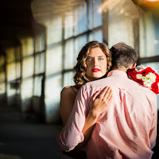 Wedding photographer Mariya Primak (gorbusha). Photo of 23.09.2015