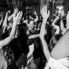 Wedding photographer Sergey Kuzmin (SKuzmin). Photo of 31.08.2015