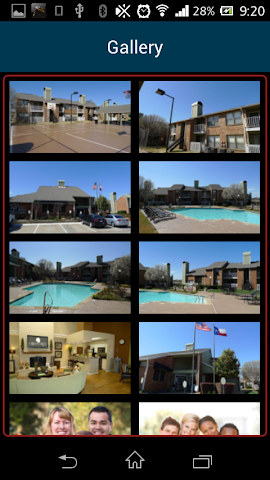 android Green Tree Apartments Screenshot 5