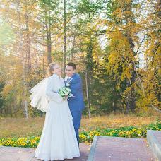 Wedding photographer Ekaterina Pegasova (pegasova). Photo of 08.11.2014