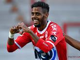 """Faïz Selemani breekt eindelijk door en is de man in vorm bij KV Kortrijk: """"Fysiek gaat het beter"""""""