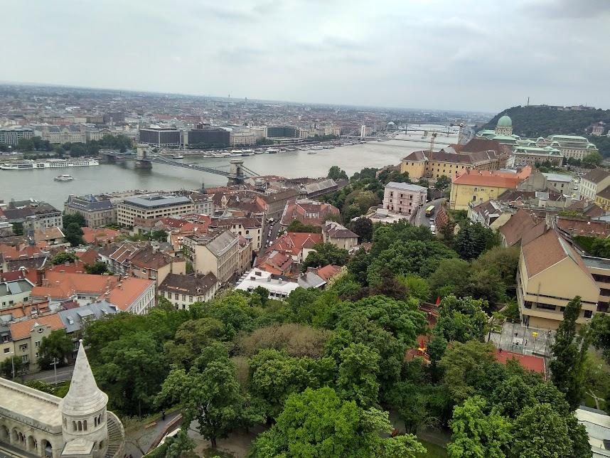 Путешествия: Три столицы Будапешт, Вена, Прага глазами туриста. Будапешт – день второй (часть 3)