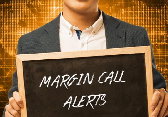 Margin Call còn được gọi là lệnh ký quỹ