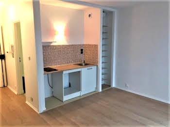 Studio 23,44 m2