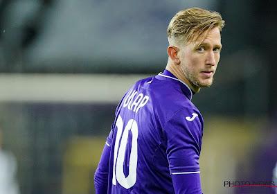 """Anderlecht moet nul op negen vermijden tegen Charleroi: """"Weten dat we bijlange niet zoveel kansen gaan krijgen als tegen Eupen"""""""