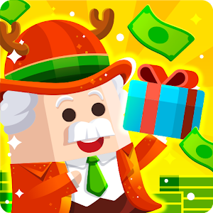 Cash, Inc. Money Clicker Game & Business Adventure 2.2.1.3.0 APK MOD