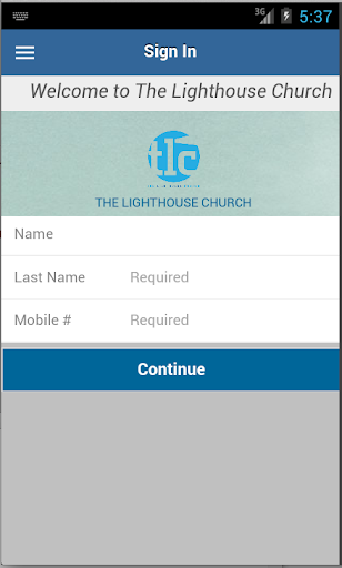 TLC - The Lighthouse Church