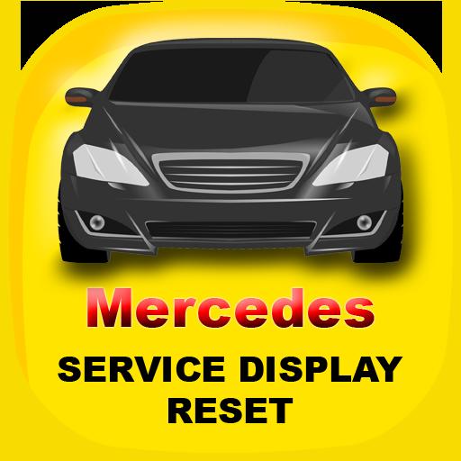 MB Service Display Reset - Apl di Google Play