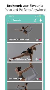 Yoga daily workout, Daily Yoga, Free Yoga workout Apk  Download For Android 4
