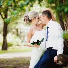 Wedding photographer Yuliya Knoruz (Knoruz). Photo of 29.07.2018