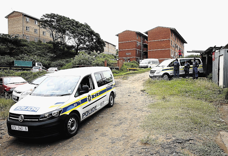 Glebelands hostel in Umlazi. File photo.