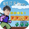 NU'EST JR Games - Running Adventure