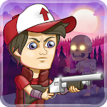 Gun Zombie Jump 1.0 Apk